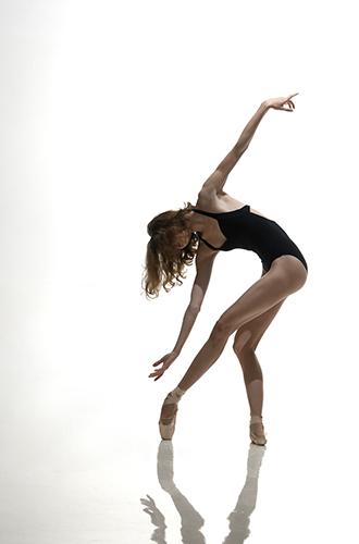 Фото №5 - «Балерины не едят пирожных» и другие мифы о балете глазами фотографа