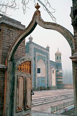 Фото №7 - Китайский Туркестан
