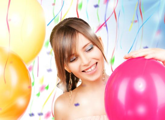 Фото №1 - Поздравь ELLE girl с днем рождения: итоги конкурса