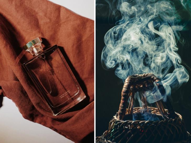 Фото №1 - С дымком: 11 согревающих ароматов для зимы