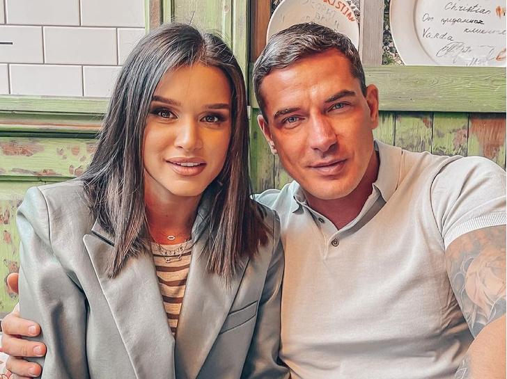 Ксения Бородина подала на развод, Бородина разводится с мужем, последние новости, фото