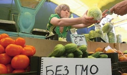 Фото №1 - Как распознать в магазине генно-модифицированные продукты