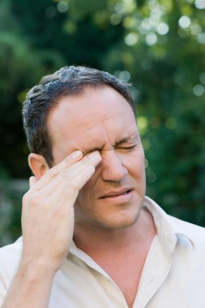 Фото №2 - Как узнать, на что аллергия: метод проб и ошибок