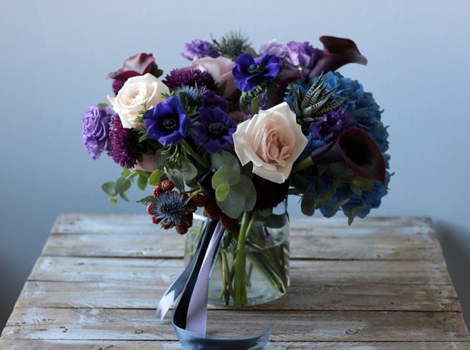 Фото №3 - Практичная флористика: почему букеты в вазах, корзинах и шляпных коробках стали так популярны