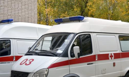 Фото №1 - Против фельдшера, который не заметил выпавшую на трассу пожилую пациентку, возбудили уголовное дело