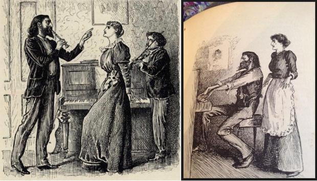 Фото №4 - 9 психологических трюков, чтобы ввести женщину в заблуждение