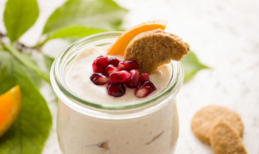 Фото №1 - Восстанавливаем микрофлору и убираем тяжесть в животе: диетологи назвали 6 продуктов, богатых пробиотиками