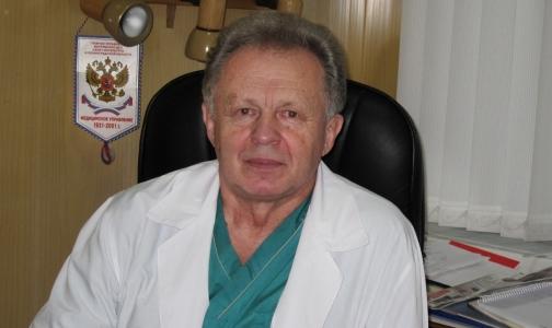Фото №1 - Задайте вопрос главному онкологу Петербурга