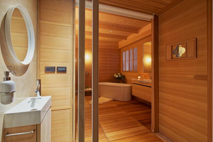 Фото №7 - Аскетичная квартира 63 м² на Тайване