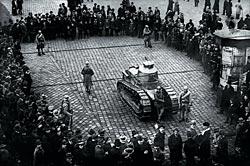 Фото №2 - Польские пределы мировой революции