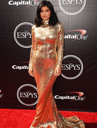 Фото №6 - Звезды на церемонии ESPY Awards 2015