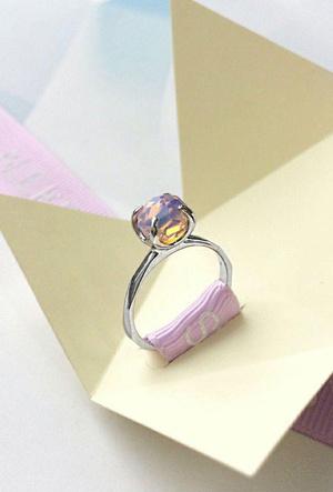 Фото №8 - Выходи за меня: как менялось помолвочное кольцо (и зачем оно было нужно)