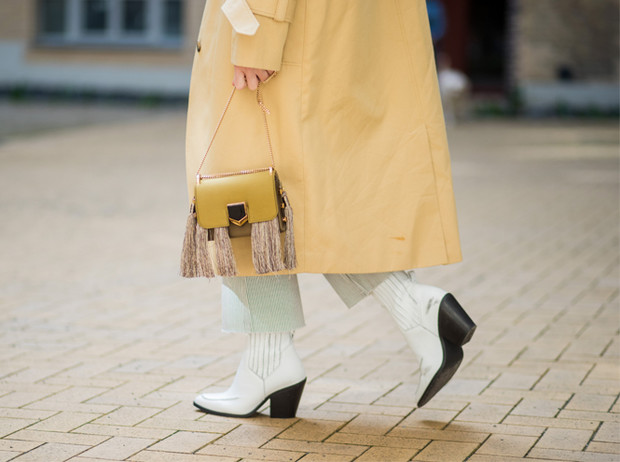 Фото №85 - Стратегический набор: 19 пар обуви, которые никогда не выходят из моды