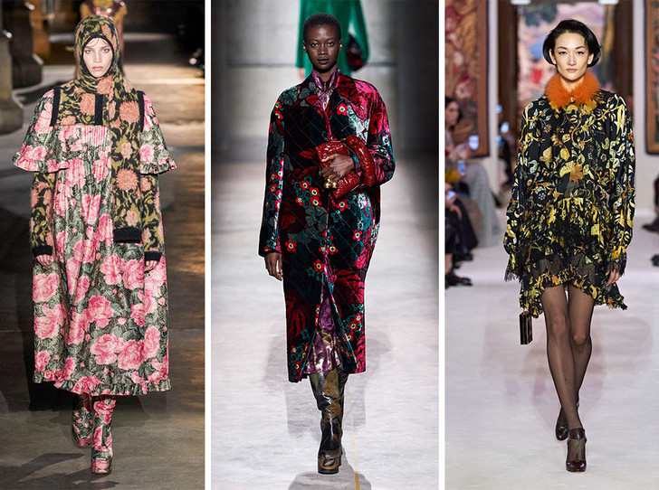 Фото №2 - 10 трендов осени и зимы 2020/21 с Недели моды в Париже