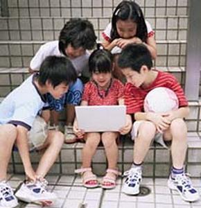 Фото №1 - Японцев учат бегать гувернеры