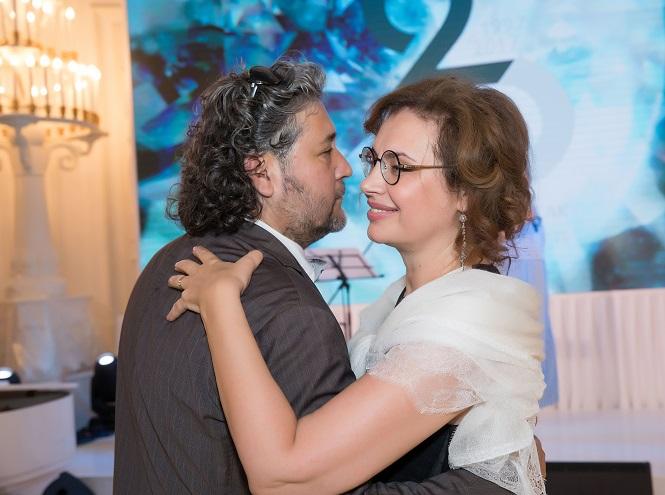 Фото №2 - Компания «Кашемир и Шелк» отпраздновала двадцатилетний юбилей