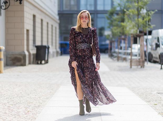Фото №31 - 10 самых модных платьев лета 2018