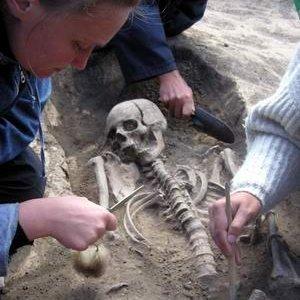 Фото №1 - Сапог с 1,5-тысячелетней историей