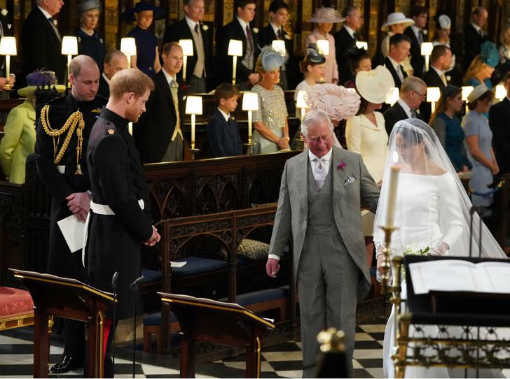 Фото №3 - Папа заплатит: во сколько Чарльзу обходится «финансовая независимость» Сассекских