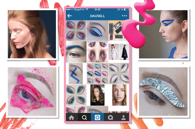 Фото №9 - 9 beauty-аккаунтов в Инстаграме, на которые стоит подписаться