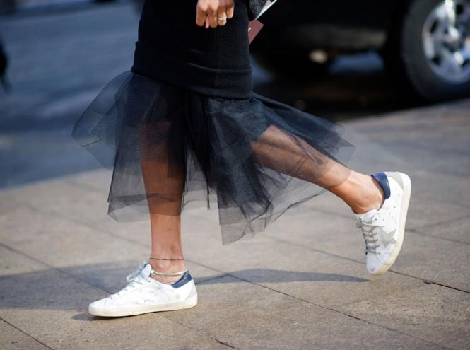 Фото №9 - Браслет на ногу: зачем и как его носить