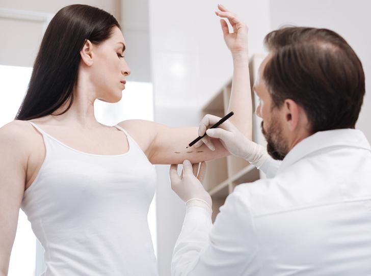 Фото №4 - Кому подходит vaser-липосакция, и как с ее помощью правильно худеть