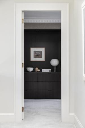Фото №14 - Мел и терракота: современный дом в Сиднее
