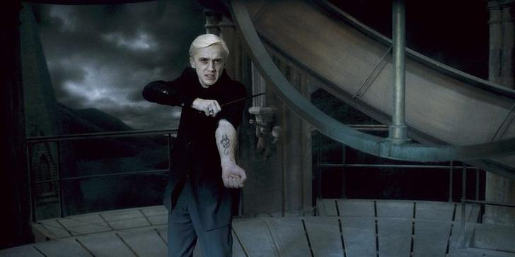 Фото №1 - «Гарри Поттер»: 10 моментов Косого переулка, которые так и не показали в фильмах