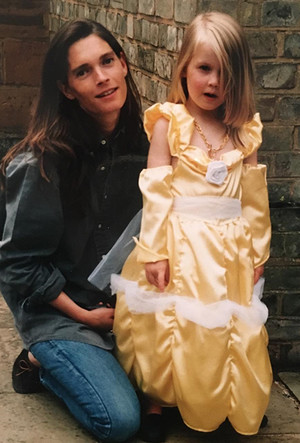 Фото №7 - Племянницы принцессы Дианы: Леди Китти, Элиза и Амелия Спенсер