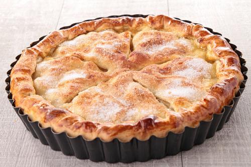 Фото №10 - Три оригинальных рецепта пирожков с картофелем и немного занимательных фактов о продукте