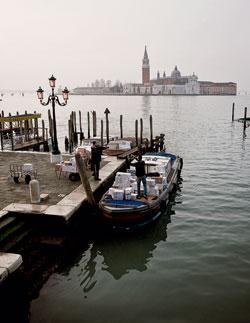Фото №5 - Как это делается в Венеции