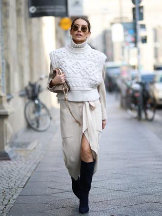 жилет, женский жилет, трикотаж, тренд, тренды, мода и стиль, Главные тренды лета, трикотажный жилет 2021