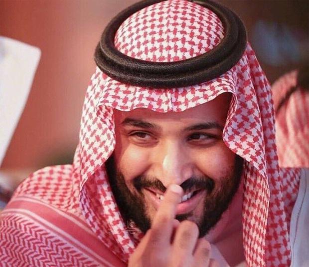 Фото №12 - «Арабский Трамп»: как принц Мухаммед бен Салман изменит Саудовскую Аравию