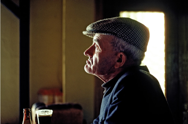 Фото №5 - Публичная жизнь: разговор о пабах и Ирландии с коренным дублинцем