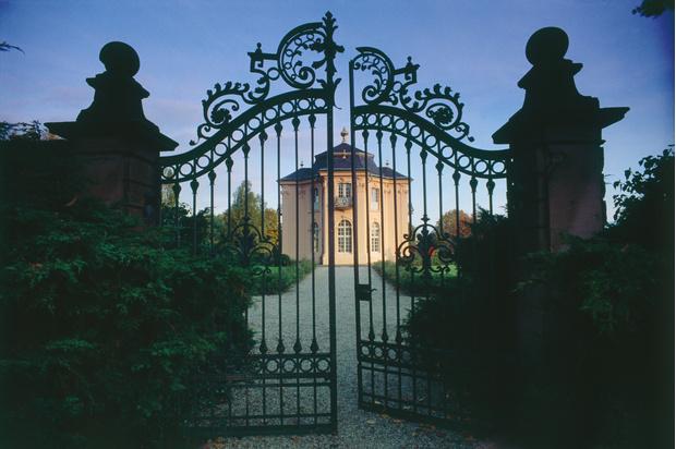 Фото №1 - Ворота: к чему во сне видеть; к чему снятся открытые ворота