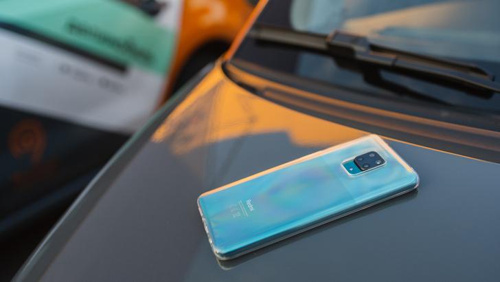 Xiaomi Mi смартфон