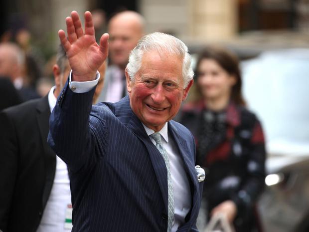 Фото №5 - Код безопасности: секретные имена членов королевской семьи