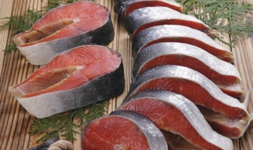 Фото №1 - Рыба может быть вредной для иммунитета