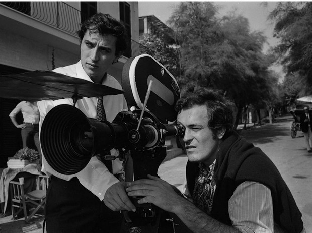 Фото №3 - От «Конформиста» до «Мечтателей»: 6 культовых фильмов Бернардо Бертолуччи