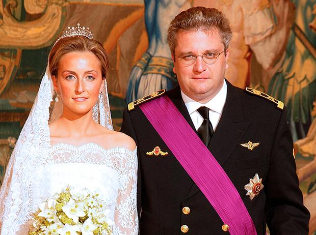 Фото №8 - Принцы, которые выбрали любовь: современные королевские мезальянсы
