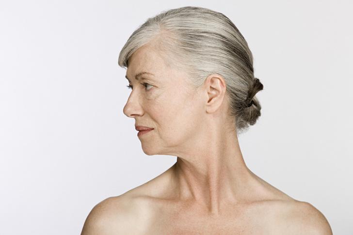 Фото №1 - Старение кожи лица— как с ним справиться?
