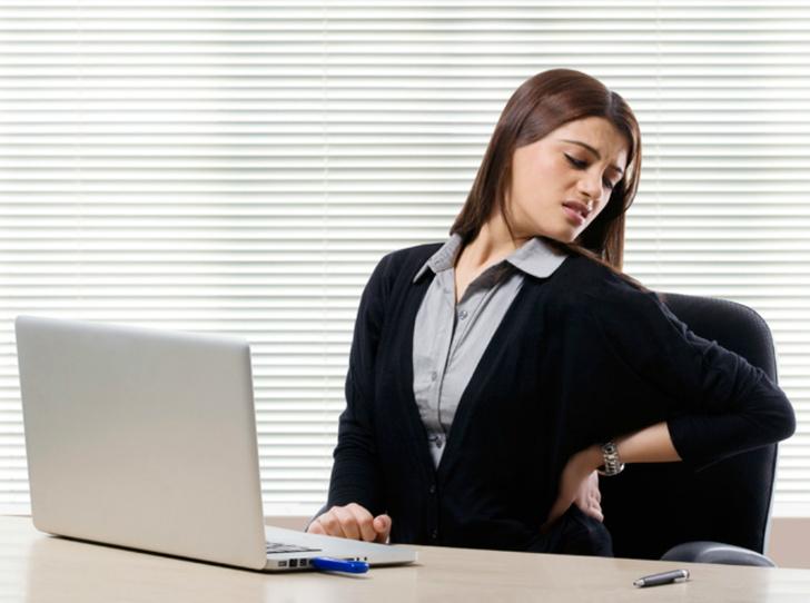 Фото №3 - 8 болезней офисных работников