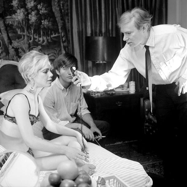 Фото №2 - Психоделическая Алиса: как Эди Седжвик стала иконой 60-х