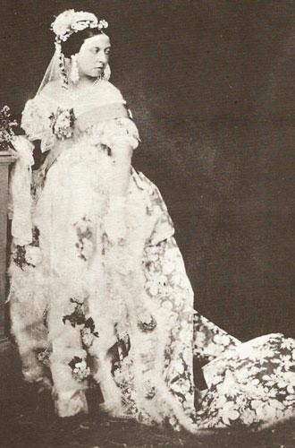 Фото №9 - Виктория и Альберт: история королевы, умевшей любить