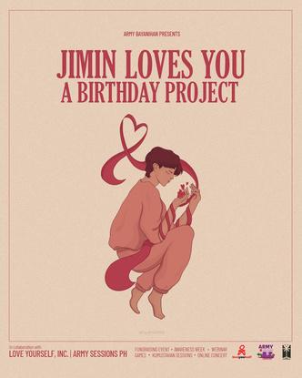 Фото №5 - Как ARMY со всего мира поздравили Чимина с днем рождения 😍