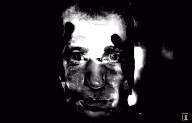 Фото №1 - Вышел новый клип Тилля Линдеманна, полностью сгенерированный нейросетью (видео)