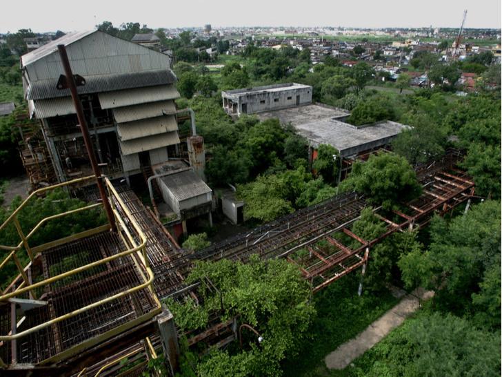 Фото №5 - От Чернобыля до Камчатки: 5 крупнейших экологических катастроф нашего времени