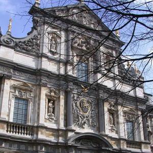 Фото №1 - Бельгийские церкви станут мечетями