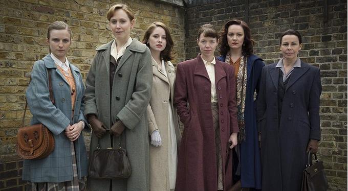 Чисто английские детективы: добротные сериалы для холодных вечеров