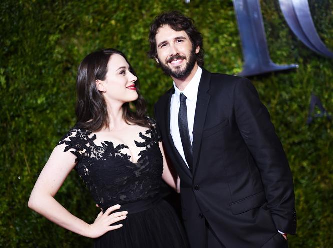 Фото №15 - Победители Tony Awards-2015